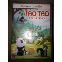 Tao Tao il piccolo panda 4    Dolmen DVD