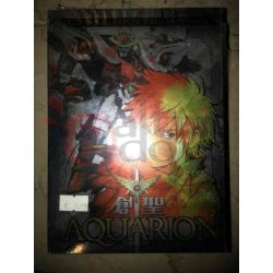 Aquarion 1    Mediafilm DVD