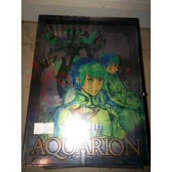 Aquarion 3    Mediafilm DVD