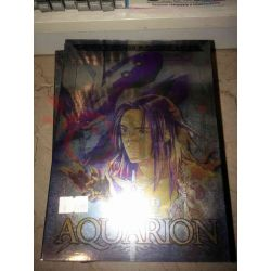 Aquarion 5    Mediafilm DVD