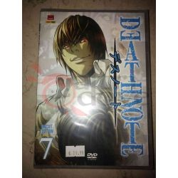 Death Note 7    Panini Comics DVD