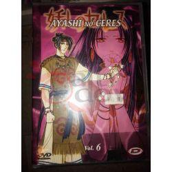 Ayashi no Ceres 6    Dynit Srl DVD