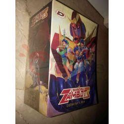 L'invincibile Zambot 3 1    Dynit Srl DVD