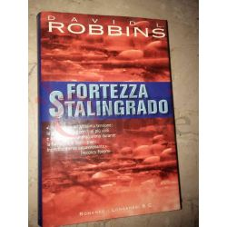 Fortezza Stalingrado     Longanesi & C. Avventura