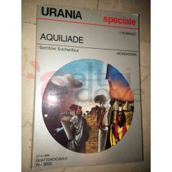 Aquiliade 1021 SUCHARITKUL Somtow   Mondadori Fantascienza