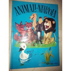 Animali nella favola     Editrice AMZ Ragazzi