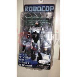 Robocop Action Figure in blister     NECA Action Figure