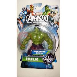 Avengers Assemble - Hulk     Hasbro Action Figure