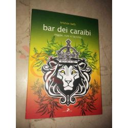 bar dei caraibi reggae. rum e lacrime 43   i Lemming Coniglio Editore Avventura
