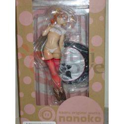 Whip X Nonoko     Yamato Action Figure
