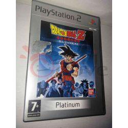 DragonBall Z BUDOKAI      Playstation 2