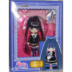 Panty & Stocking - Stocking     Docolla Action Figure