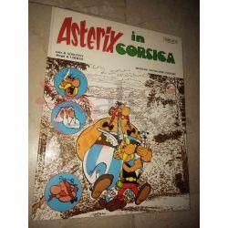 Asterix in Corsica v. unico   Asterix cartonato Mondadori Francesi