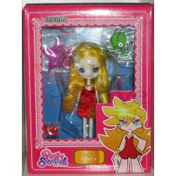 Panty & Stocking - Panty     Docolla Action Figure