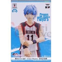 Kuroko No Basket Cross X Players - Kuroko Tetsuya     Banpresto Action Figure