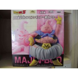 Dragonball Z - Majin-Bo     Banpresto Action Figure