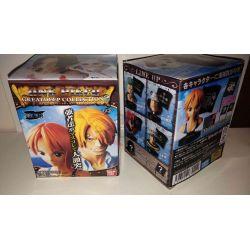 Box Great Deep Collection 2     Bandai Gashapon