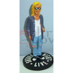 Saturday Night Live Wayne's World - Carvey Hamilton     Snl Action Figure