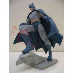 Batman Gashapon - Batman     Bandai Gashapon