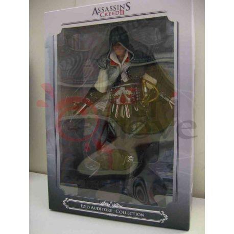 Assassin's Creed Ii - Ezio Auditore     Ubisoft Action Figure