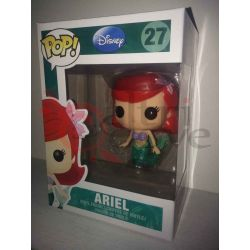 POP! Funko - Ariel 27   Disney Funko Action Figure