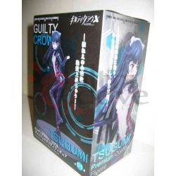 Guilty Crown - Tsugumi     Taito Action Figure