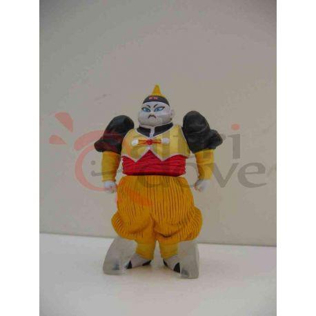 Dragon Ball Z - C-19 Cyborg     Bandai Action Figure