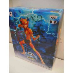 Cavalieri Dello Zodiaco - Saint Seiya Omega Souga     Banpresto Action Figure