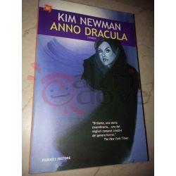 Anno Dracula v.unico EWMAN Kim  TIF Fanucci Avventura