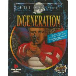 D/Generation     Mindscape DOS Retrogame