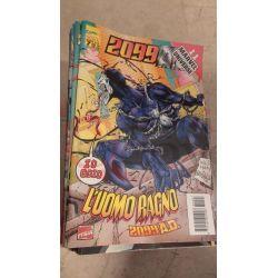 2099 A.D. 7    Panini Comics Vintage