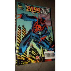 2099 A.D. 8    Panini Comics Vintage