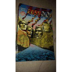 2099 A.D. 1    Panini Comics Americani