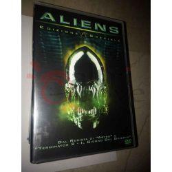Aliens edizione speciale 2 dischi     20th Century Fox DVD