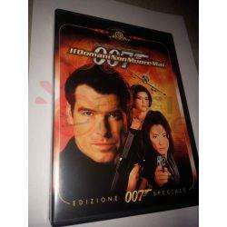 007 Il Domani Non Muore Mai edizione speciale     Metro-Goldwyn-Mayer DVD