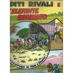 Cino E Franco Serie Completa T.D.1931/1940 1-31   Tim Tyler's Luck Comics Stars In The World Vintage