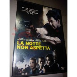 La notte non aspetta     20th Century Fox DVD