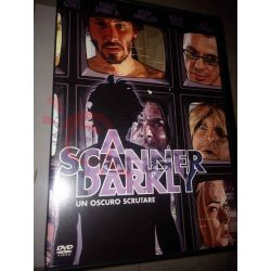 A scanner darkly un oscuro scrutare     Warner Bros. DVD