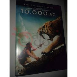10.000 A.C.     Warner Bros. DVD