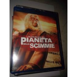 L'altra faccia del Pianeta delle Scimmie     20th Century Fox Blu-Ray