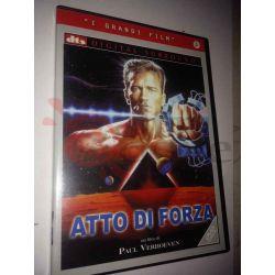 Atto di Forza     Cecchi Gori DVD
