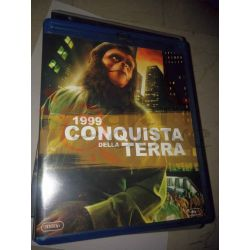 1999 Conquista della Terra     20th Century Fox Blu-Ray