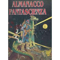 Almanacco Fantascienza Speciale 1998   Fumetto A.N.A.F.I. Saggio