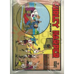 Curley Harper Serie Completa T.D. 1-3 YOUNG Lyman YOUNG Lyman  Comics Stars In The World Vintage
