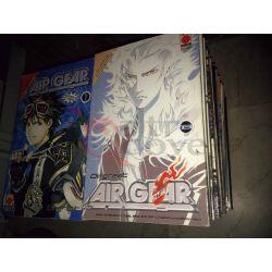 Air Gear (serie di 37) – Serie Completa 1-37    Panini Comics Giapponesi