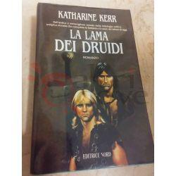 Deverry - La lama dei Druidi 1 KERR Katharine   Editrice Nord Fantasy