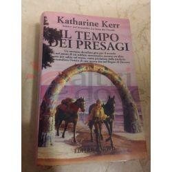 Deverry - Il tempo dei presagi 6 KERR Katharine   Editrice Nord Fantasy