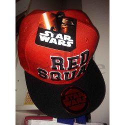 Cappello Il risveglio della Forza - Red Squad    Star Wars Walt Disney Magliette