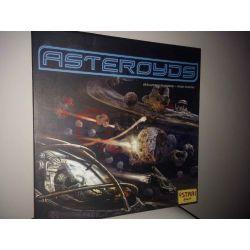 Asteroyds     YSTARI Boardgame