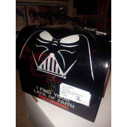 Darth Vader (Portapranzo)    Star Wars Walt Disney Cosplay